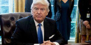 Washington demanda al gobierno de Trump