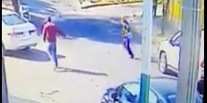 Captan asalto a automovilista en Naucalpan