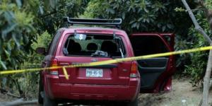Dos de las cuatro víctimas encontradas en Morelos eran cantantes