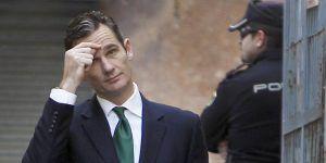 Iñaki Urdangarin evita la cárcel en caso de fraude