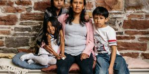 Estar en la lista de Time demuestra a Trump que no soy criminal: migrante