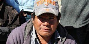 Asesinan a líder indígena en Chihuahua