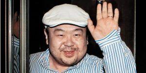 Las últimas palabras de Kim Jong-nam
