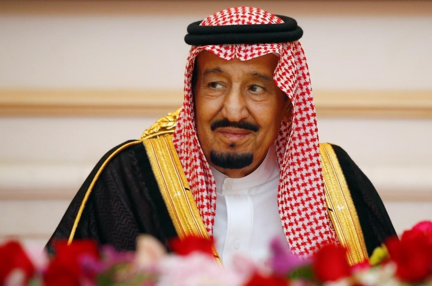 Rey saudita visita Indonesia, segunda escala de gira asiática
