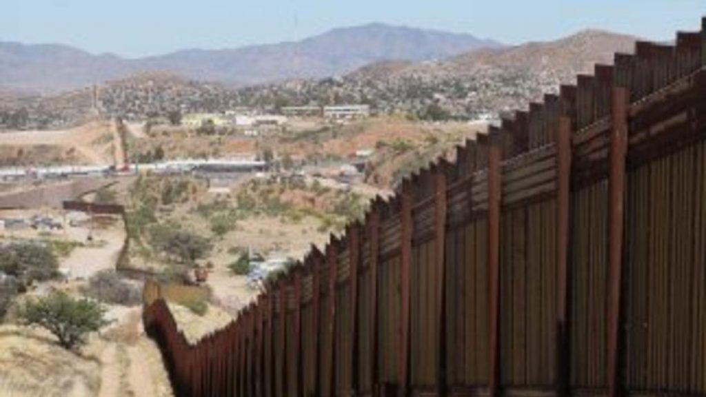 Autoridades estadounidenses niegan permiso para concierto transfronterizo