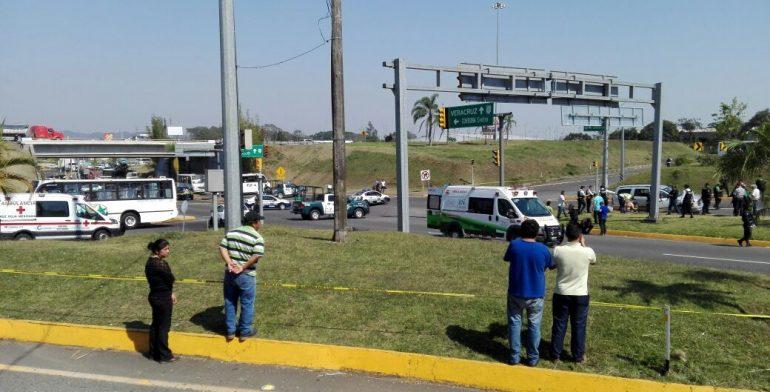 Líder de la CNC entre los muertos de balacera en Córdoba
