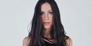 Alanis Morissette, singer
