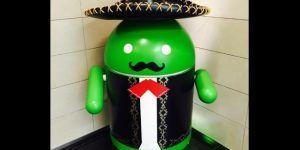 La próxima versión de Android podría llamarse Oreo