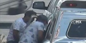 Detienen a ladrón que despojó a conductor de ocho mil pesos