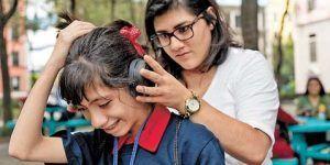 Estudiantes del Tec crean audífonos especiales para niños con autismo