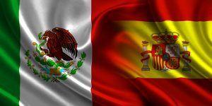 """""""Todo lo que pase en México nos importa en España"""": ministro"""
