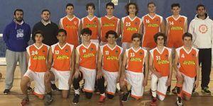 basquetbol españa 1