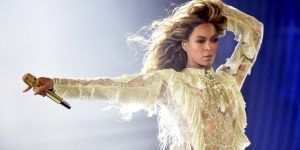 Beyoncé cancela su participación en Coachella