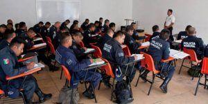 Capacitan en EE.UU. a personal de la Procuraduría de Tamaulipas