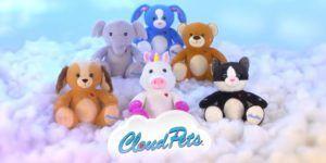 Hackean mensajes de voz de osos de peluche CloudPets