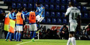 Cruz Azul acaba con racha de nueve partidos sin ganar