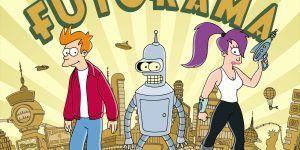Futurama tendrá juego para celular