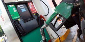 Magna y diésel bajan de precio y Premium sube dos centavos