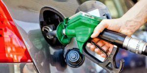 Combustibles bajarán dos centavos el miércoles