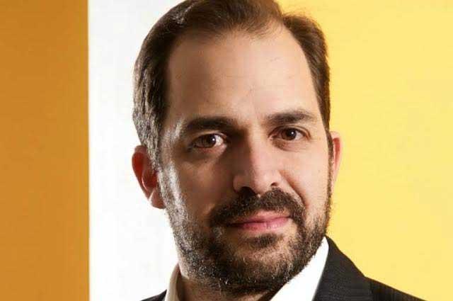 Gerardo López Gallo es el nuevo vicepresidente de programación de Televisa
