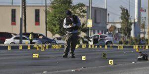 De 2012 a 2016, cinco ciudades acaparan homicidios: Segob