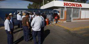 Honda replanteará operaciones en México por Trump