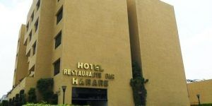 hotel tlalpan