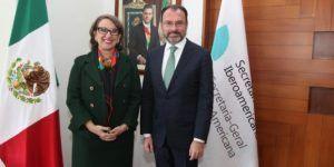 Países iberoamericanos respaldan a México ante gobierno de EE.UU.