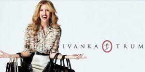Palacio de Hierro aclara que no ofrece productos Ivanka Trump desde 2015