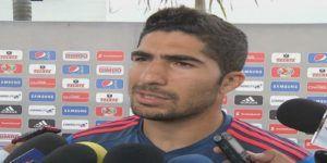 Suspenden por dos partidos a Jair Pereira