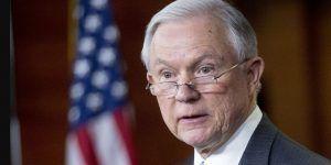 Fiscal de EE.UU. promete acabar con la inmigración ilegal