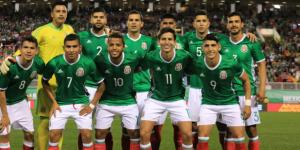 México supera a Costa Rica como la mejor selección de Concacaf