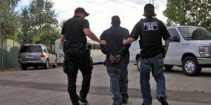 Arrestan a 158 pandilleros indocumentados durante operativo en Utah