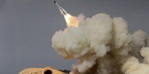 EE.UU. sanciona a 13 personas por prueba de misil en Irán