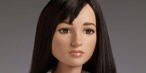 muñeca transexual Tonner Doll Company ok