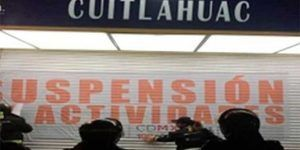 'Mala Copa' cierra bares en GAM y Azcapotzalco