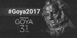 premios goya-2017