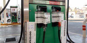 Profeco sanciona a 334 gasolineras por no despachar litros completos
