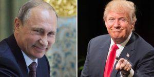 Trump es una persona sencilla y directa: Putin