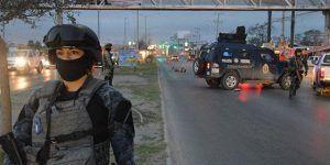 Cuelgan vivos a dos hombres en Reynosa