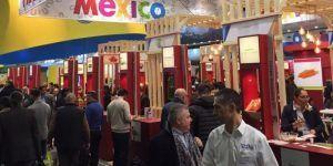 México participa en la 'Fruit Logistica 2017' en Berlín