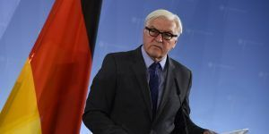 Alemania elige a Frank-Walter Steinmeier como nuevo presidente