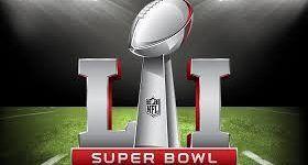Los memes del Super Bowl 51