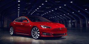 Video: Tesla rompe récord mundial en aceleración