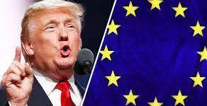 Contraria la Unión Europea a la política migratoria de Trump