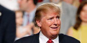 Trump niega reportes sobre Rusia y vuelve a atacar a la prensa