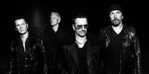 Cantante acusa a U2 de plagio