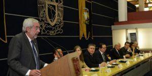 UNAM apoyará a estudiantes deportados de EE.UU.