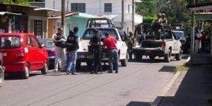 Capturan a siete secuestradores en Veracruz