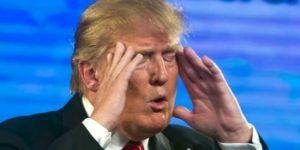 Trump desmiente reportaje sobre sus declaraciones de impuestos